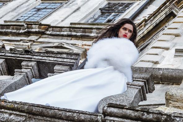 Фотосесія в Підгорецькому замку - фото №5