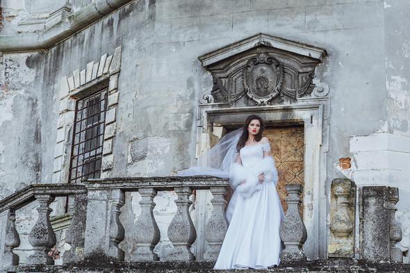 Фотосесія в Підгорецькому замку - фото №6