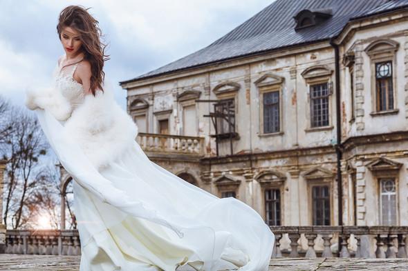 Фотосесія в Підгорецькому замку - фото №2