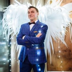 Алексей Рогозин - ведущий в Киеве - фото 4