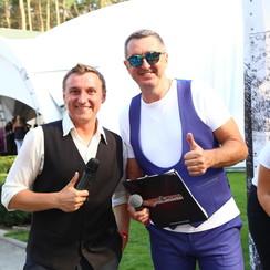 Алексей Рогозин - ведущий в Киеве - фото 2