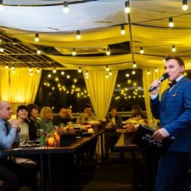 Алексей Рогозин - ведущий в Киеве - портфолио 6