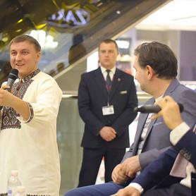 Алексей Рогозин - ведущий в Киеве - портфолио 5