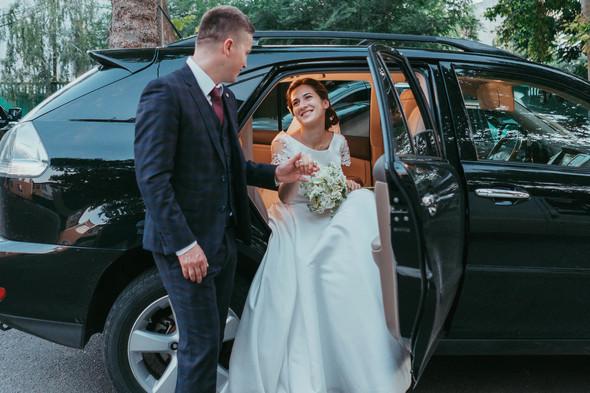 Клаудиу и Галина - фото №79