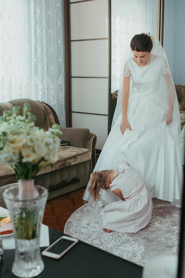 Клаудиу и Галина - фото №21