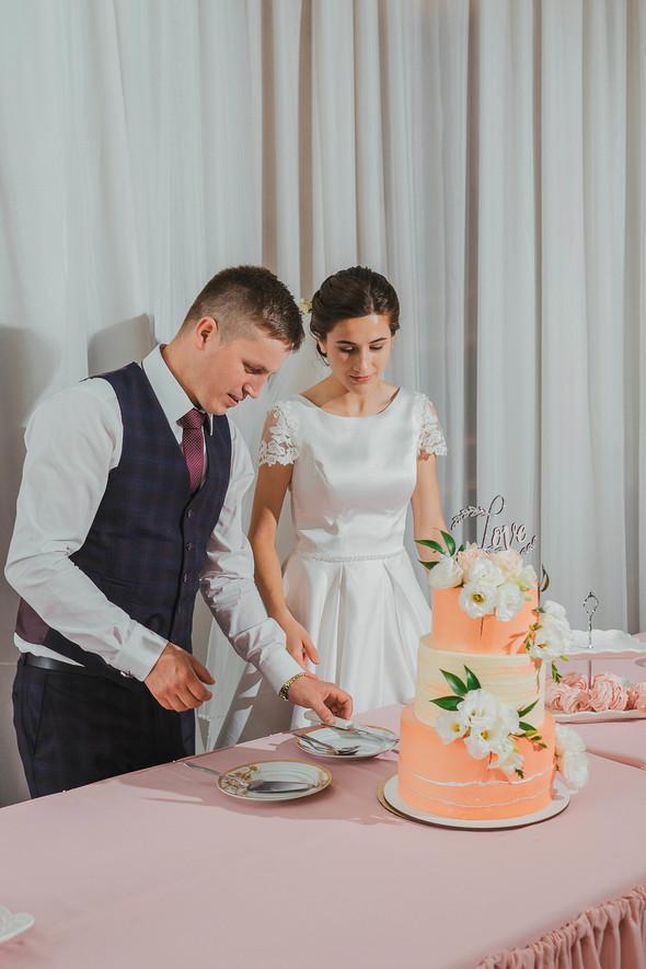 Клаудиу и Галина - фото №71