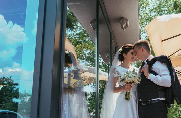 Клаудиу и Галина - фото №50