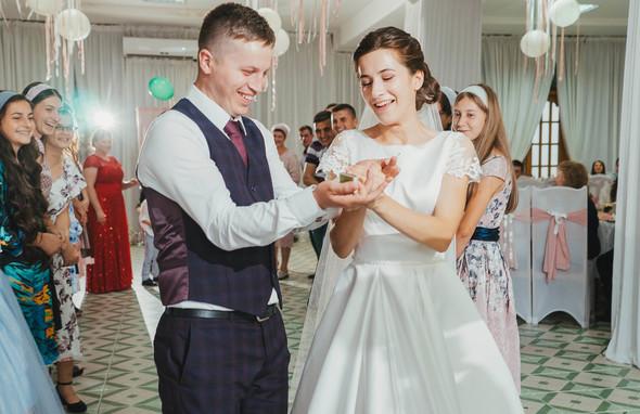 Клаудиу и Галина - фото №75