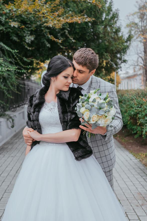 Александр и Надежда - фото №38