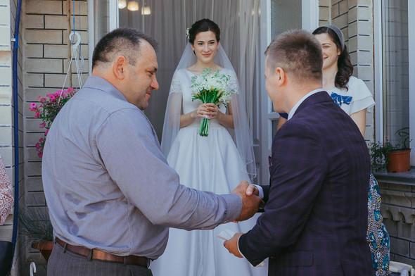 Клаудиу и Галина - фото №27