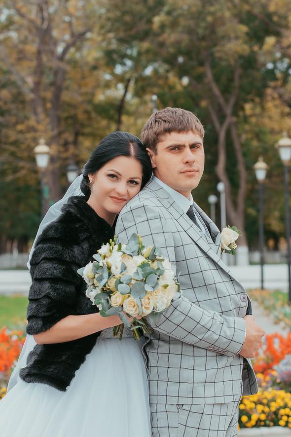 Александр и Надежда - фото №41