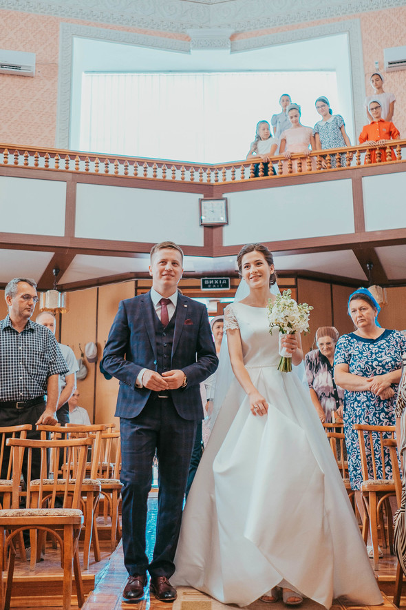 Клаудиу и Галина - фото №24