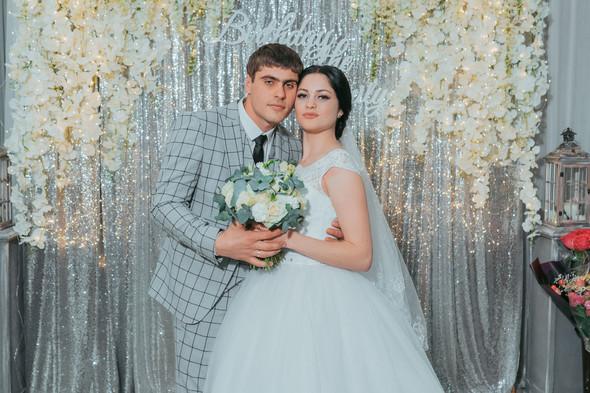 Александр и Надежда - фото №65