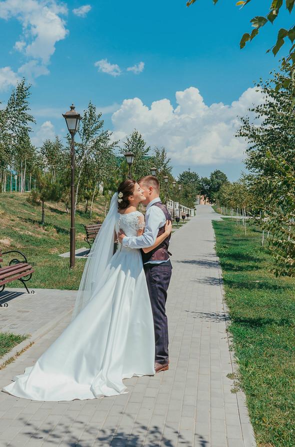 Клаудиу и Галина - фото №60