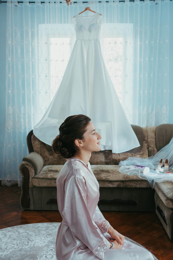 Клаудиу и Галина - фото №4