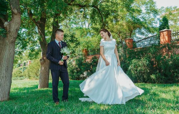 Клаудиу и Галина - фото №45