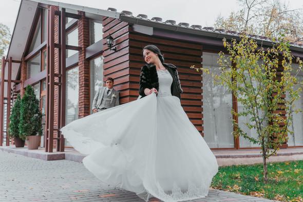 Александр и Надежда - фото №43