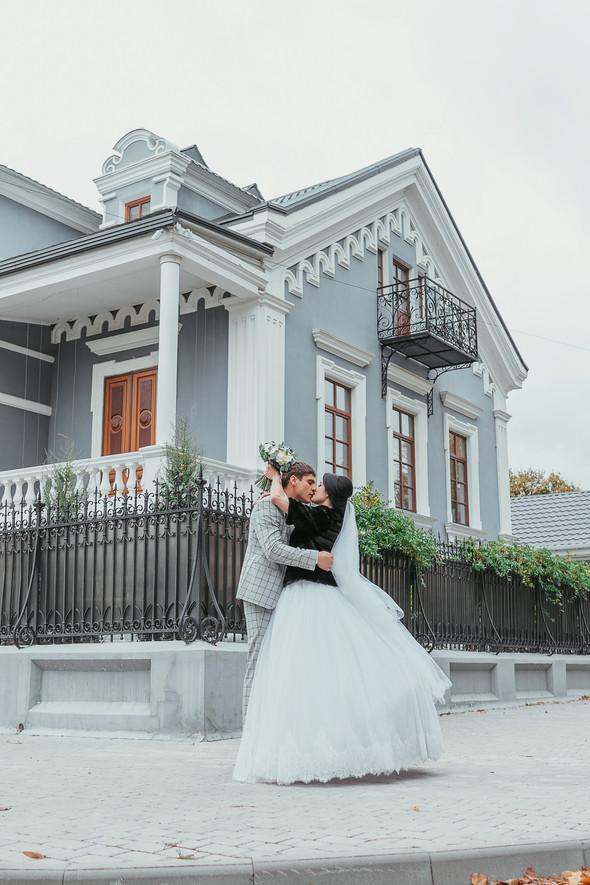 Александр и Надежда - фото №49