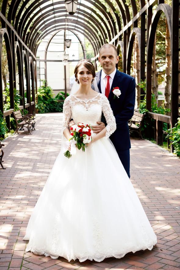 Свадьба 08,09,2019 - фото №14