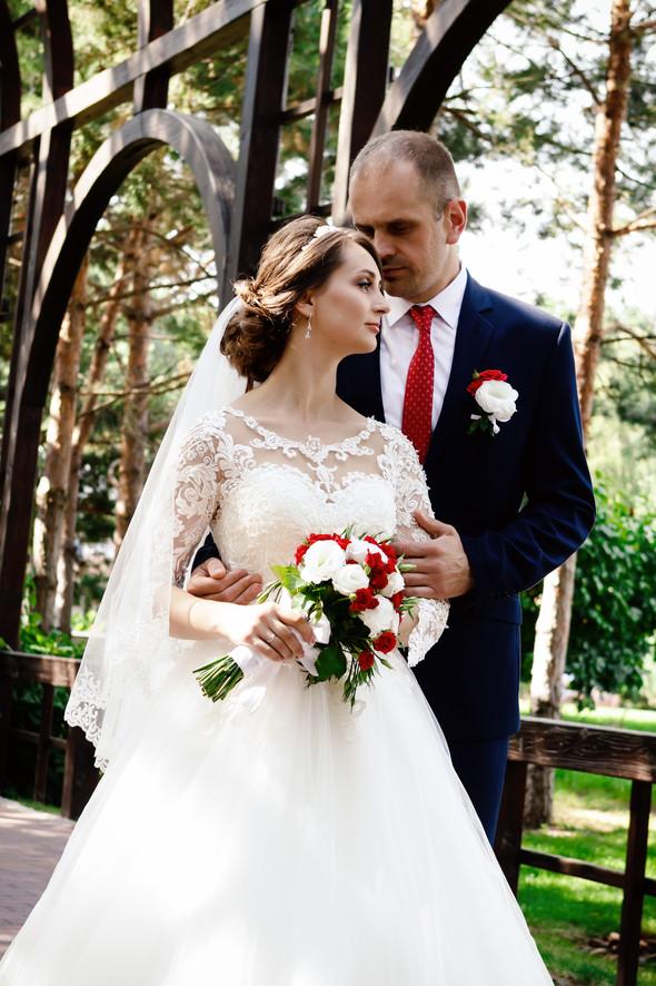 Свадьба 08,09,2019 - фото №13