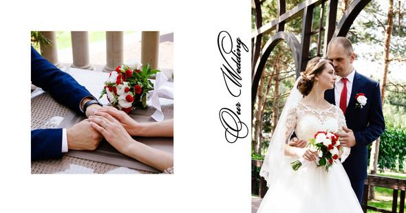 Свадьба 08,09,2019 - фото №1