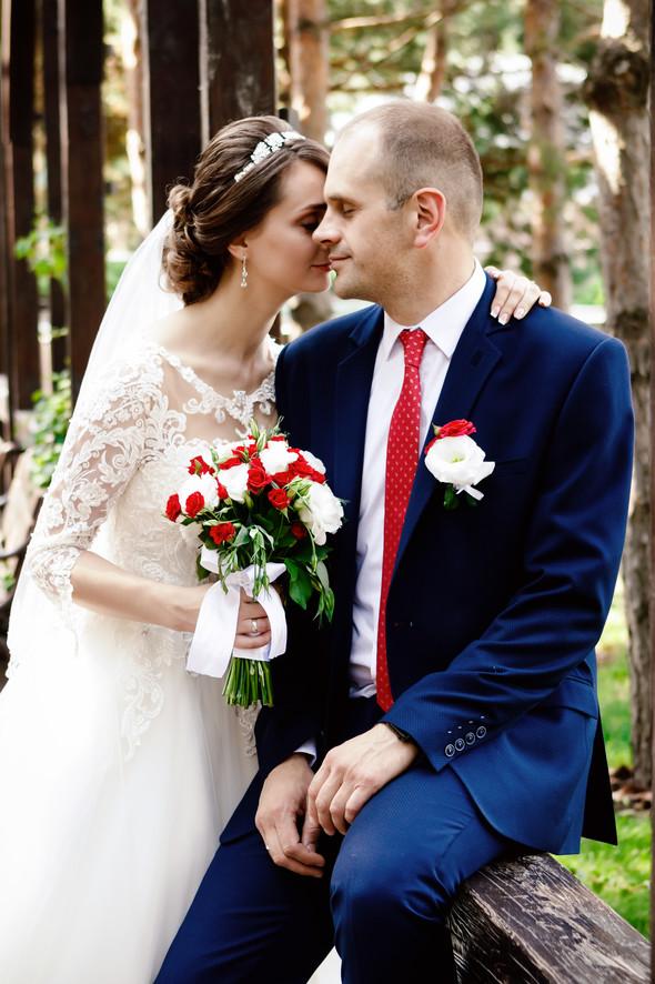Свадьба 08,09,2019 - фото №17