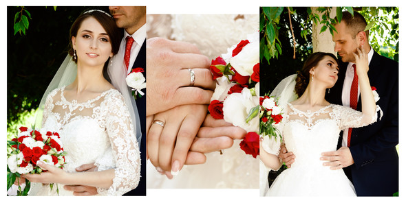 Свадьба 08,09,2019 - фото №2