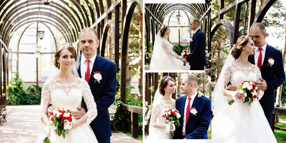 Свадьба 08,09,2019 - фото №3