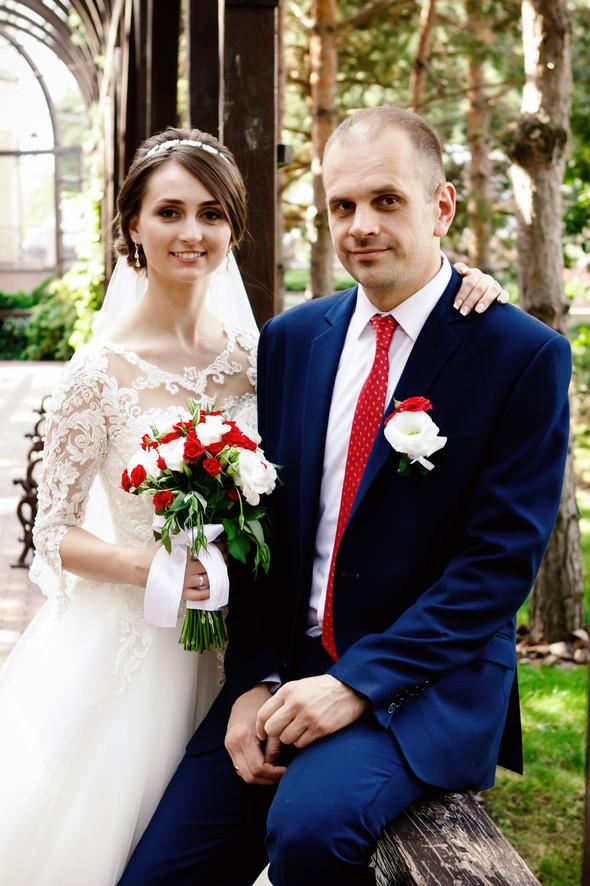 Свадьба 08,09,2019 - фото №16