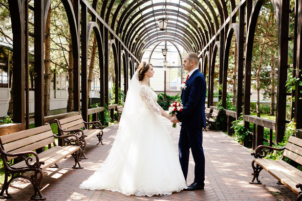 Свадьба 08,09,2019 - фото №15