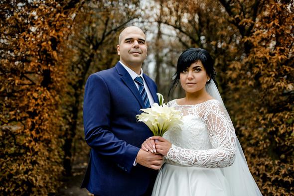 Святослав и Наталия - фото №44