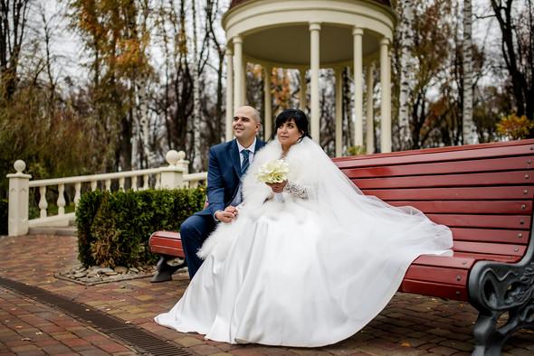 Святослав и Наталия - фото №24