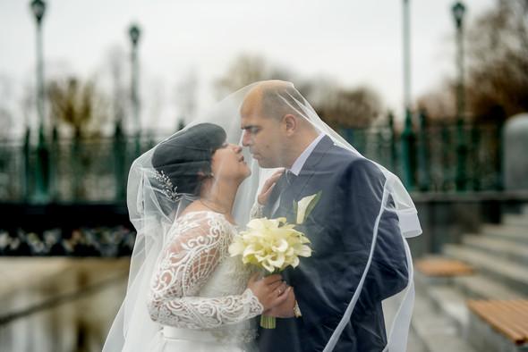 Святослав и Наталия - фото №32