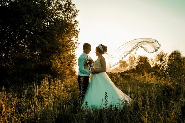 Алексей и Юлия - фото №1