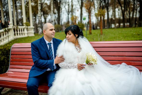 Святослав и Наталия - фото №22