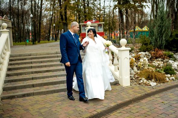 Святослав и Наталия - фото №21