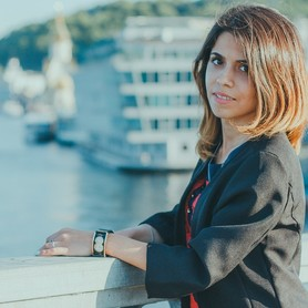 Мария Титиевская