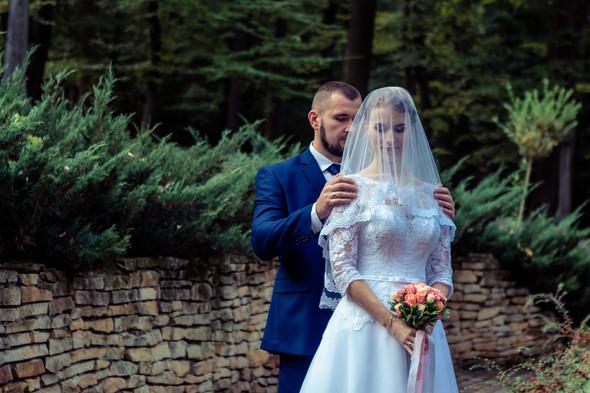 Игорь и Наталья - фото №11