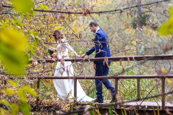 Дмитрий и Алена - фото №33