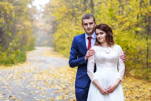 Дмитрий и Алена - фото №7