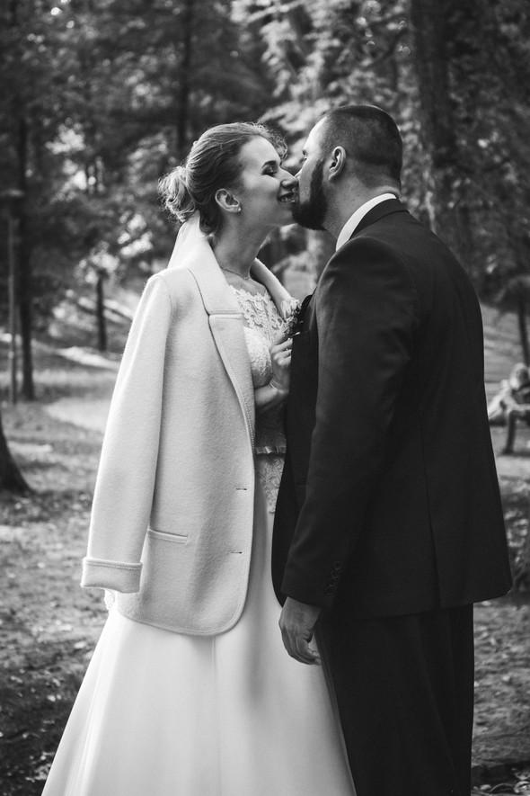 Игорь и Наталья - фото №14