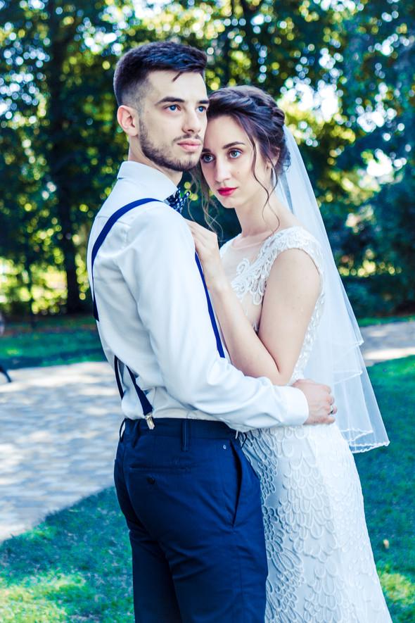 Максим и Даша - фото №26