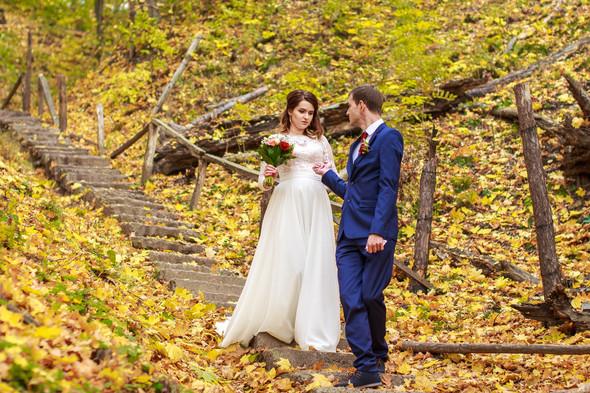 Дмитрий и Алена - фото №25