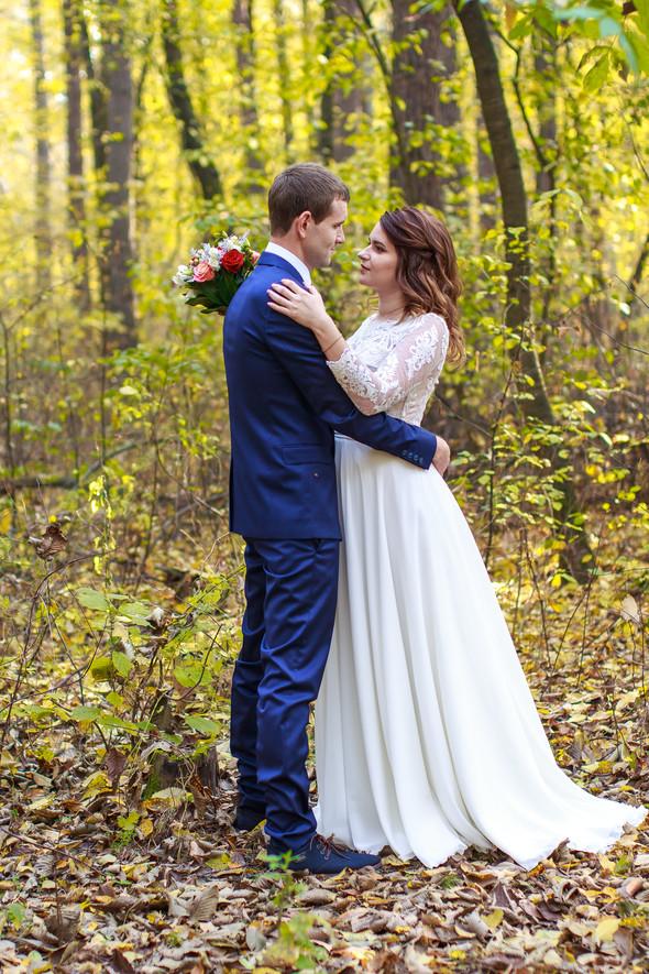 Дмитрий и Алена - фото №2