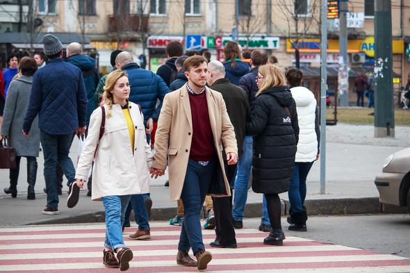 Love Story Ольги и Аркадия - фото №15