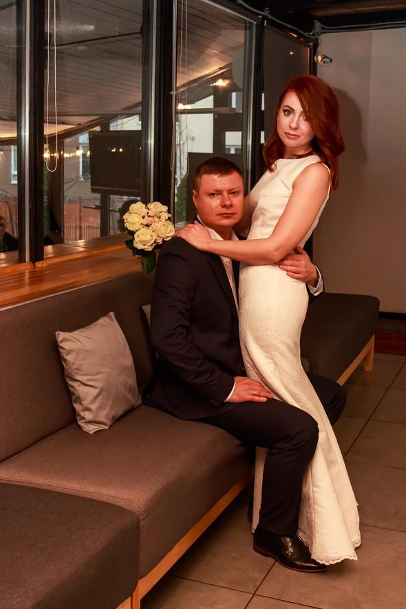 Валентин и Татьяна - фото №9