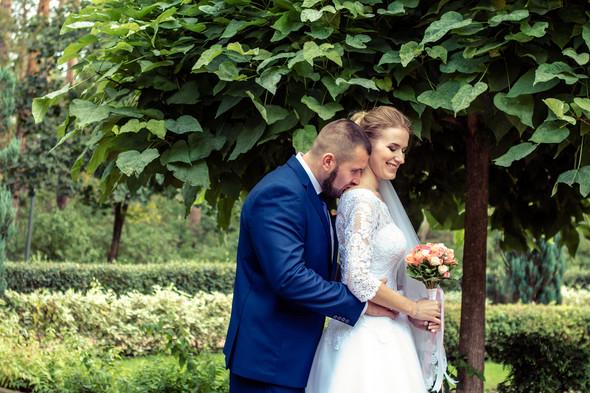 Игорь и Наталья - фото №2