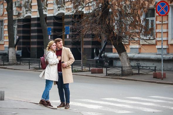Love Story Ольги и Аркадия - фото №5