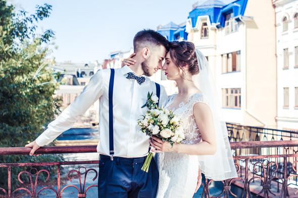 Максим и Даша - фото №13