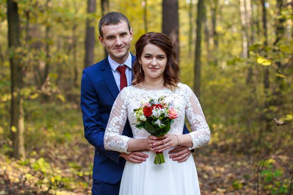 Дмитрий и Алена - фото №1